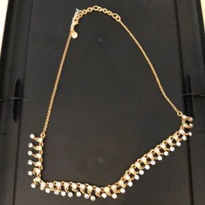 This charming understated necklace from JCrew